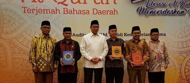 Menjaga Budaya, Al-Qur'an Diterjemahkan ke Bahasa Bali