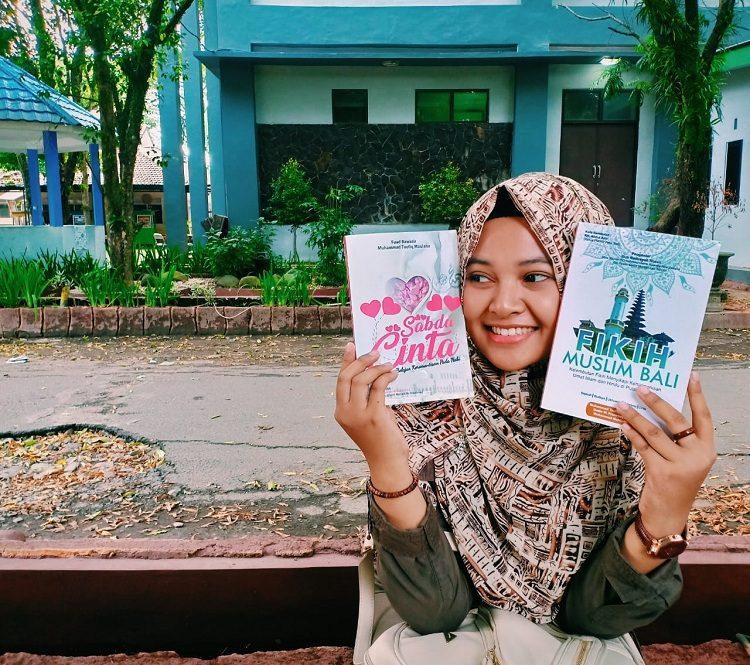 buku fikih muslim bali