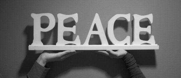 Bela Agama Zaman Now Mengusik Kedamaian