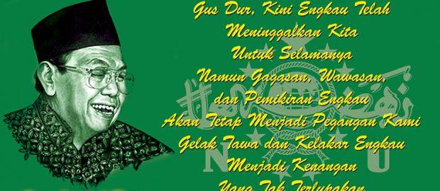 Wafatnya Tokoh Bangsa, Inilah Islam di Indonesia