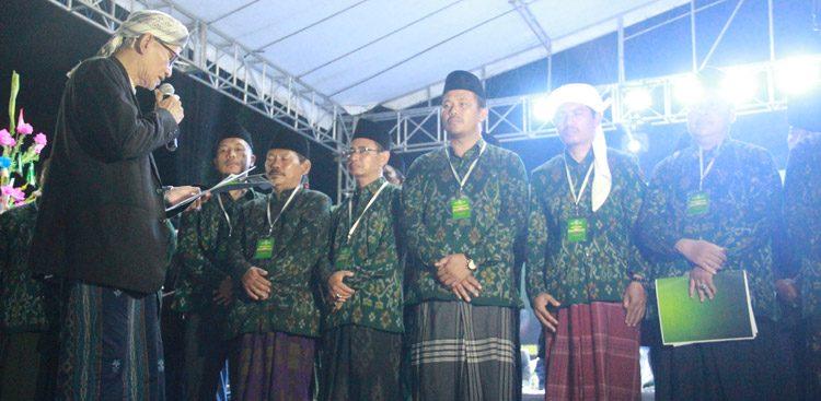 Pelantikan NU Kota Denpasar