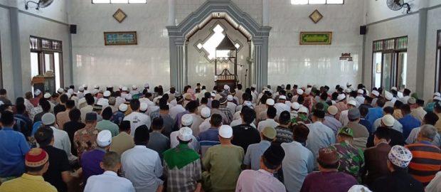 Keutamaan Hari Jumat dalam Al-Quran dan Sunah