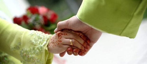 Kenapa Sebelum Menikah Pasti Ada Mantan Kekasih?