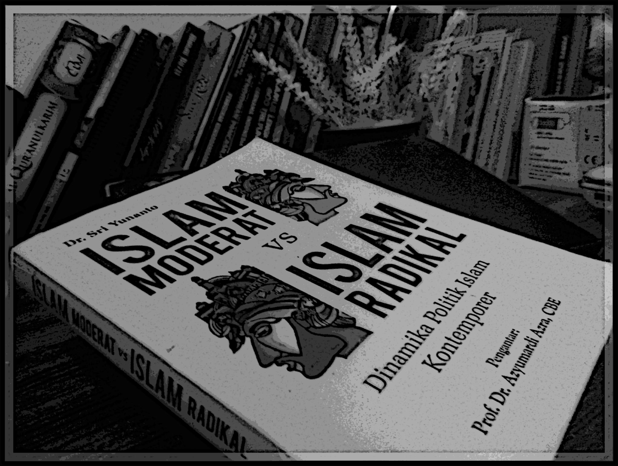 Organisasi Islam sebagai Center of Awakening