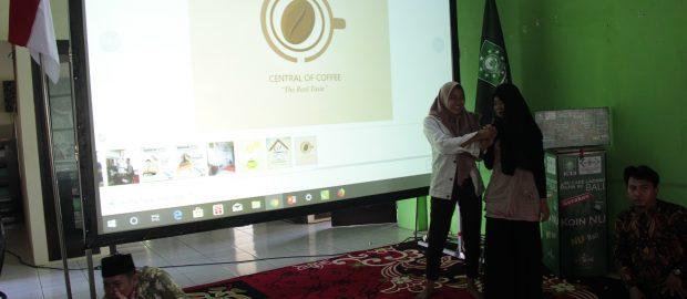COC Jadi Design Terbaik Pelatihan Desain Grafis Madrasah Media LTNNU Bali
