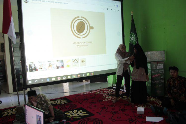 coc desain madrasah media