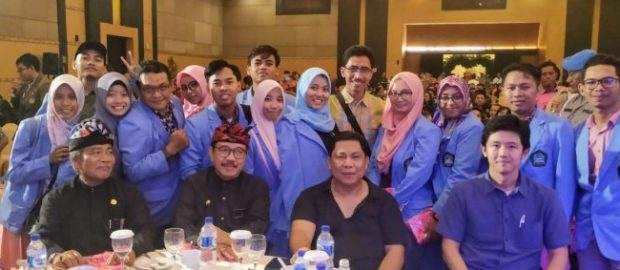 "Dua Tahun Menjabat, Kapolda Bali Rilis Buku ""Inovasi dan Aktualisasi Dari Bali"""
