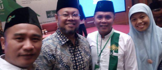 Hadiri RAKORNAS II LPTNU, Ketua STAI Denpasar Bali Masuk sebagai Sekretaris III Forum Rektor PTNU