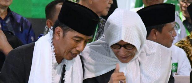 Rais Aam Ajak Rekonstruksi Dalam Bingkai Trilogi Ukhuwah