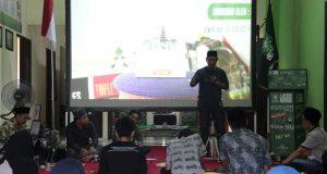 Madrasah Media, Mendalami Kebesaran Tuhan dengan Fotografi