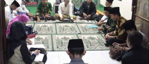 kajian IPNU-IPPNU Bali Singgung Pentingnya Toleransi