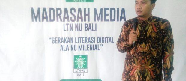Design Grafis Materi Primadona Madrasah Media NU Bali