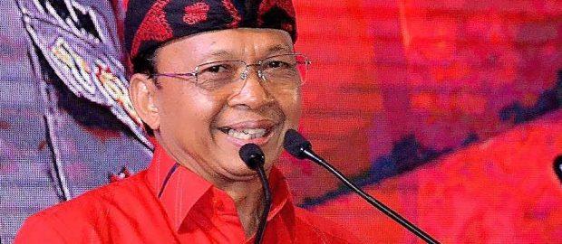 Gubernur Koster, Generasi Millenial Harus Hadir Bersama Turut Membangun Bali
