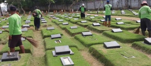 Kisah Sayyidina Ali Ketika Melewati Kuburan