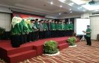 Pelantikan PW PERGUNU Bali Dirangkai dengan Semiloka PTK Guna Tingkatkan Kompetensi Guru