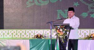 Munas Alim Ulama dan Konbes NU Resmi Ditutup Wakil Presiden Jusuf Kalla