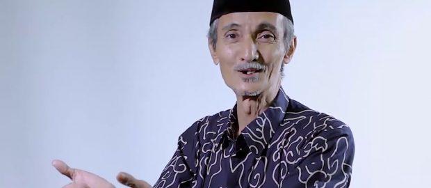 Kiai Husein Angkat Bicara Tentang Terma Kafir