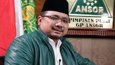 GP Ansor Kutuk Aksi Keji Pembunuhan Jamaah Salat Jumat di New Zealand