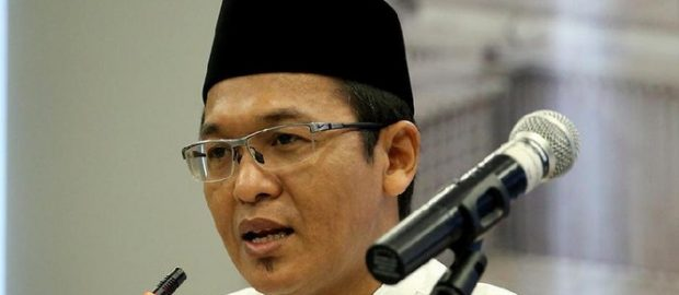 Kiai Ishomuddin Slogan Kembali Kepada Al Qur'an dan Hadits Menyesatkan