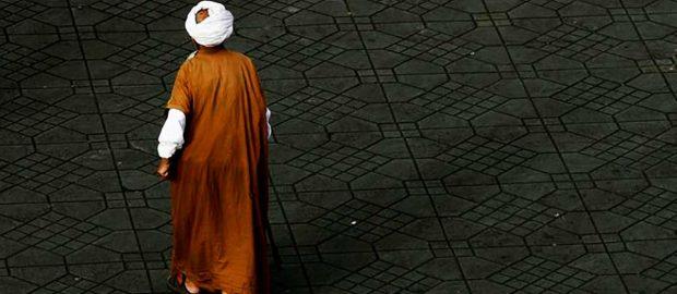 Bisyr al Hafi, Waliyullah Zuhud yang selalu Nyeker