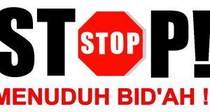 Orang yang Hobi Klaim Bid'ah, Dia Tak Paham Metodologis Hukum Islam