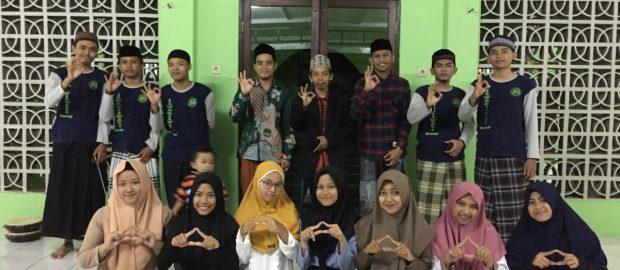 Majelis Pelajar IPNU – IPPNU Denpasar, Menanamkan Karakter Berjuang dan Istiqomah Sebagai Pelajar NU