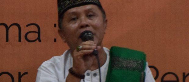 Ketua STAI Denpasar, Kampus Kami Bernafaskan Ahlussunnah Wal Jama'ah An Nahdliyyah