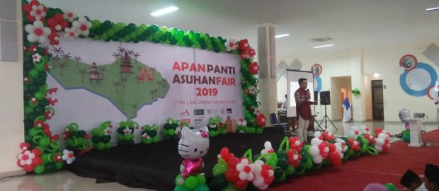 Yayasan Sahabat APAN Gelar APAN Panti Asuhan Fair 2019