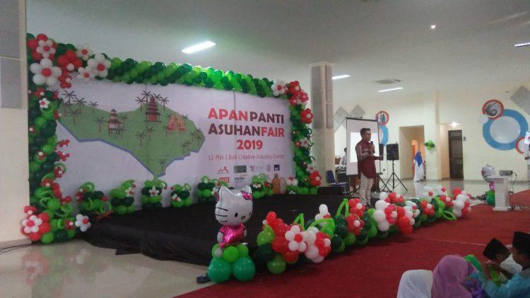 APAN Panti Asuhan Fair 2019