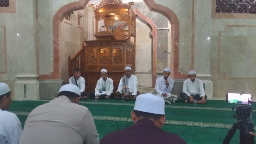 Syafaat Quran Saat Kiamat