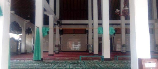 Masjid Al Imron, Satu-Satunya Masjid di Pulau Nusa Penida