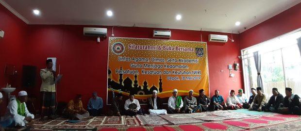 Pernyataan Sikap Forum Lintas Agama, Ormas dan Akademisi Depok untuk Menjaga Keutuhan NKRI