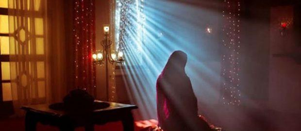 Hijrahnya Seorang Wanita Non Muslim