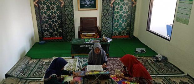 IPNU-IPPNU Bali Gelar Pengajian Khotmil Qur'an