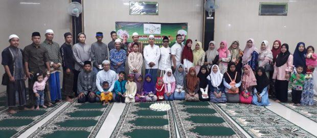 Jamrud Bali Santunan dan Buka Puasa Bersama di Yayasan Darul Maghfiroh