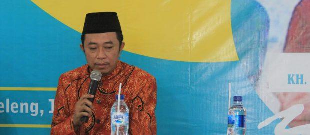 Di Bali, Kiai Hamid Ingatkan Santri Bersikap Inklusif Dalam Berjuang