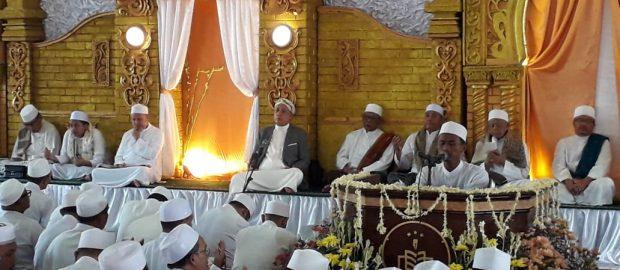 Haul Akbar Al Khidmah Bali, Membangun Kerukunan untuk Mewujudkan Kedamaian