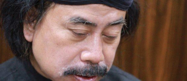 KHR. Syarif Rahmat SQ. MA, Penulisan Karya Ilmiah Sejarah Perjuangan NU Sangat Penting