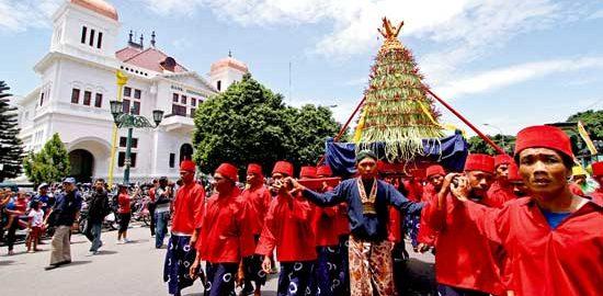 Islam Nusantara, Pesona Wajah Islam Dunia