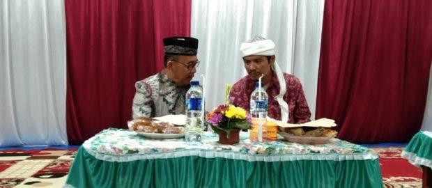 Kiai Mustafa Al Amin, Pancasila Itu Sesuai Dengan Isi Al Qur'an
