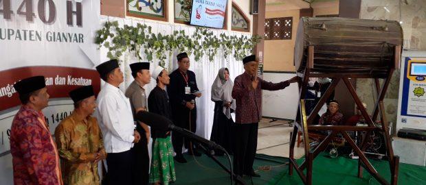 Lomba Takbir dan Pawai Menyambut Idul Adha