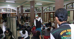 Suwuk Massal Menyambut Tahun Baru Islam