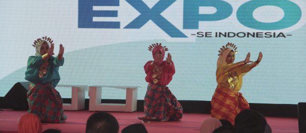 Santripreuner Lintas Agama 2019 di Bali Tarik Minat Kalangan Millenial