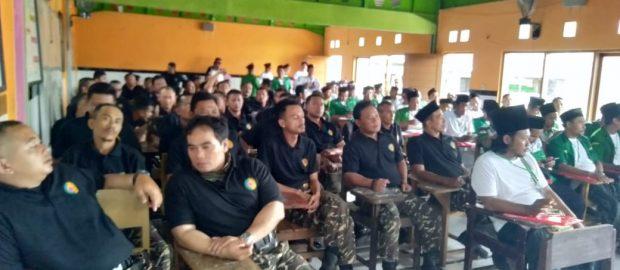 PW GP ANSOR Bali Adakan 3 Diklat Sekaligus