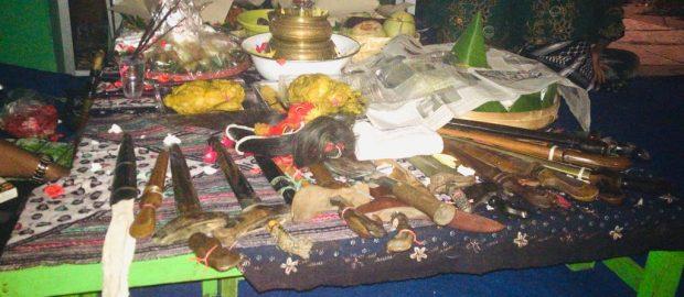 Ritual Bulan Suro, Sebagai Produk Akulturasi Jawa, Hindu dan Islam