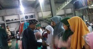 Peringati 10 Muharram, Musholla Al Muhajirin III Gelar Pengajian Sekaligus Santunan Anak Yatim dan Dhuafa
