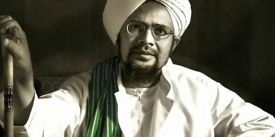 Habib Umar Bin Hafidz Akan Gembleng Santri-Santrinya Menjadi Kader NU