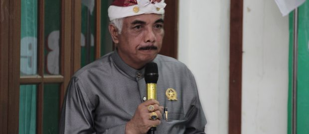 Ketua FKUB Indonesia: NU Bisa Jadi Perisai Menjaga Kerukunan Bangsa