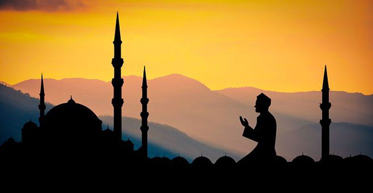 Hukum Mendoakan Keluarga yang Non Muslim