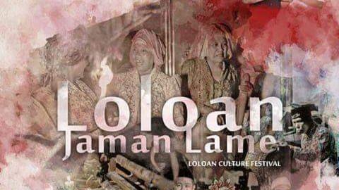 Sejarah Awal Berdirinya Kampung Loloan Jembrana Bali